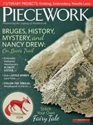 Piecework Magazine 11/1/2018