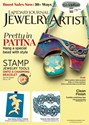 Jewelry Artist Magazine | 11/2018 Cover