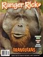 Ranger Rick Magazine | 10/2018 Cover