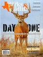 Texas Parks & Wildlife Magazine | 11/2018 Cover