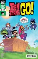 Teen Titans Go! 11/1/2018