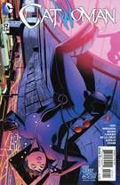 Catwoman Comic 7/15/2016
