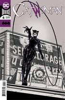 Catwoman Comic 12/1/2018