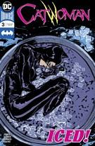 Catwoman Comic 11/1/2018