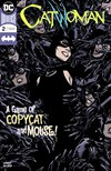 Catwoman Comic | 10/1/2018 Cover