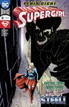 Supergirl Comic | 4/1/2018 Cover