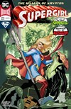 Supergirl Comic | 11/1/2018 Cover