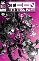 Teen Titans Comic 12/1/2018