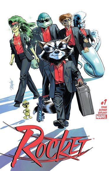 Rocket Cover - 7/1/2017