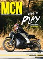 Motorcycle Consumer News | 11/2018 Cover