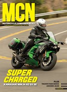 Motorcycle Consumer News 7/1/2018