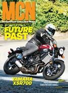 Motorcycle Consumer News 9/1/2018