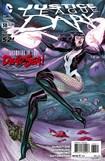 Justice League: Dark   3/1/2015 Cover