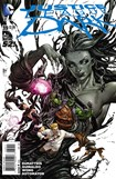 Justice League: Dark   5/1/2015 Cover