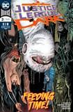 Justice League: Dark | 11/1/2018 Cover