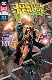 Justice League: Dark | 10/1/2018 Cover