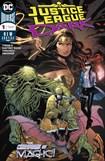 Justice League: Dark   9/1/2018 Cover