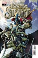 Doctor Strange 8/15/2018