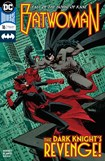 Batwoman | 8/1/2018 Cover