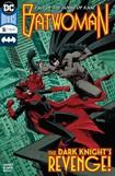 Batwoman | 8/1/2018 Cover