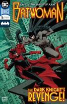 Batwoman 8/1/2018