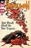 Batwoman | 7/1/2018 Cover