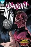Batgirl Comic | 8/1/2018 Cover