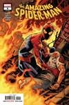 Superior Spider Man Comic | 11/1/2018 Cover