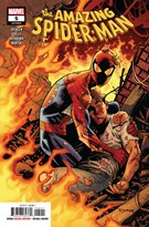 Superior Spider Man Comic 11/1/2018