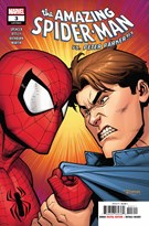 Superior Spider Man Comic 10/1/2018