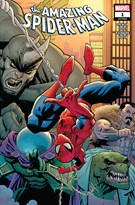 Superior Spider Man Comic 9/1/2018
