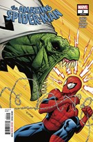 Superior Spider Man Comic 9/15/2018