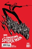 Superior Spider Man Comic 8/1/2018