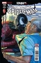 Superior Spider Man Comic 2/15/2018