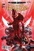 Superior Spider Man Comic 6/15/2018