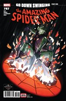 Superior Spider Man Comic 5/1/2018