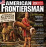 American Frontiersman | 6/2018 Cover