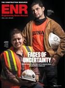 Engineering News Record Magazine 4/2/2018
