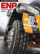 Engineering News Record Magazine 4/23/2018