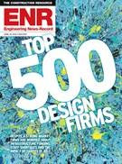 Engineering News Record Magazine 4/30/2018