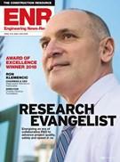 Engineering News Record Magazine 4/9/2018