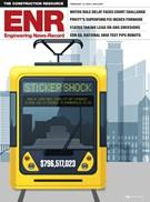 Engineering News Record Magazine 2/12/2018