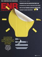 Engineering News Record Magazine 2/19/2018
