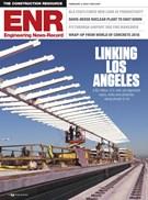 Engineering News Record Magazine 2/5/2018