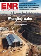 Engineering News Record Magazine 3/12/2018