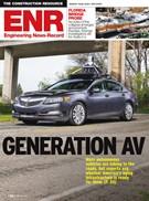 Engineering News Record Magazine 3/19/2018