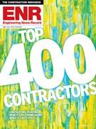Engineering News Record Magazine 5/14/2018