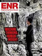 Engineering News Record Magazine 5/28/2018