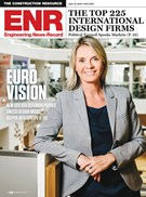 Engineering News Record Magazine 7/16/2018