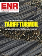 Engineering News Record Magazine 7/2/2018
